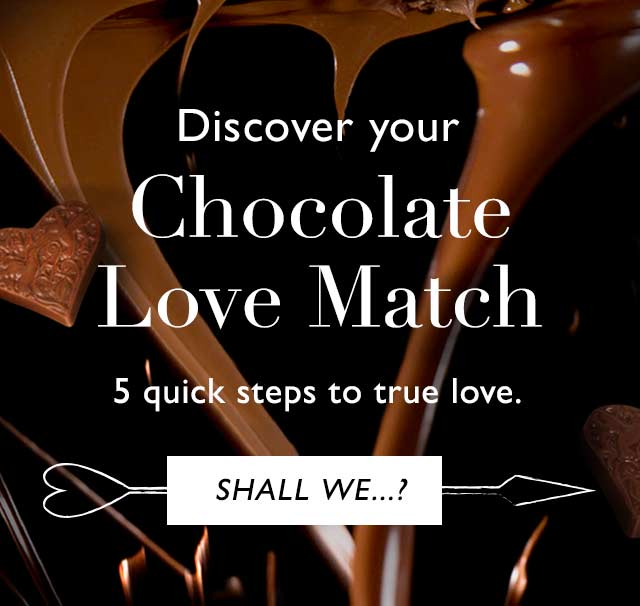 Chocolate Love Match