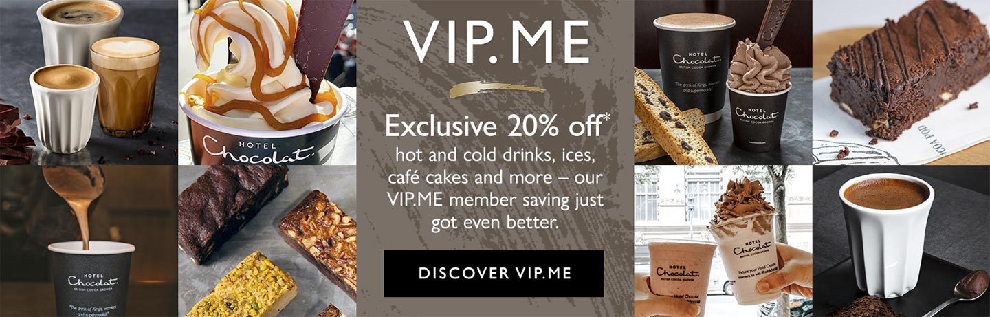 Discover VIP.ME