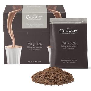50% Milky