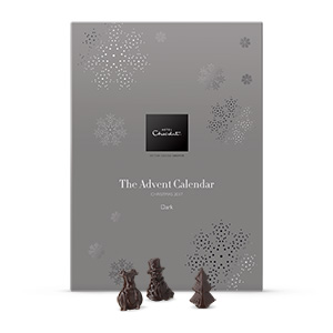 Dark Advent Calendar