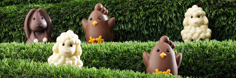 Easter Pen Pals