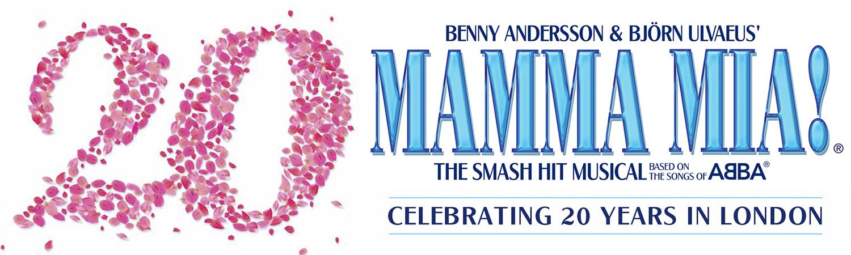 Mamma Mia Competition