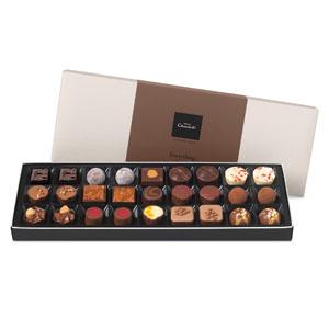 Everything Chocolate Box with Birthday