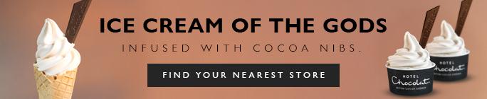 Ice Cream of the Gods